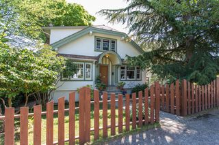 Main Photo: 3120 ST. CATHERINES Street in Vancouver: Mount Pleasant VE House for sale (Vancouver East)  : MLS®# R2381704