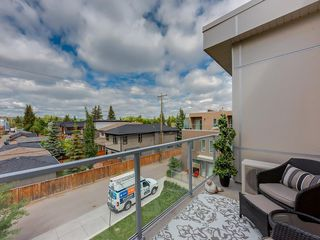 Photo 16: 315 119 19 Street NW in Calgary: West Hillhurst Apartment for sale : MLS®# C4254787