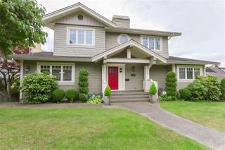 Main Photo: 1144 INGLEWOOD Avenue in West Vancouver: Ambleside House for sale : MLS®# R2383844