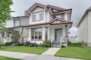 Photo 1: 6132 STINSON Way in Edmonton: Zone 14 House for sale : MLS®# E4163344