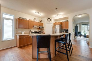 Photo 10: 6132 STINSON Way in Edmonton: Zone 14 House for sale : MLS®# E4163344