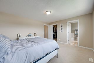 Photo 27: 6132 STINSON Way in Edmonton: Zone 14 House for sale : MLS®# E4163344