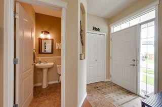 Photo 2: 6132 STINSON Way in Edmonton: Zone 14 House for sale : MLS®# E4163344