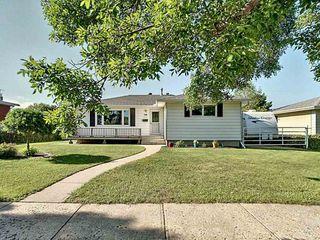 Main Photo: 9805 94 Avenue: Fort Saskatchewan House for sale : MLS®# E4163361