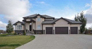 Main Photo: 10 Greystone Drive: Rural Sturgeon County House for sale : MLS®# E4163686