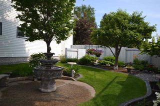 Photo 27: 40 LANGHOLM Drive E: St. Albert House for sale : MLS®# E4164458