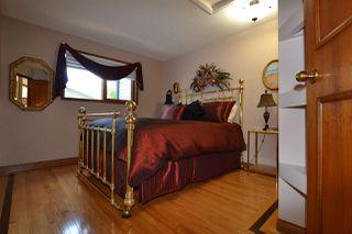 Photo 19: 40 LANGHOLM Drive E: St. Albert House for sale : MLS®# E4164458