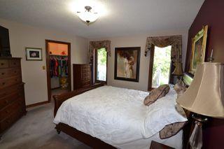 Photo 18: 40 LANGHOLM Drive E: St. Albert House for sale : MLS®# E4164458