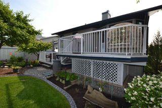 Photo 4: 40 LANGHOLM Drive E: St. Albert House for sale : MLS®# E4164458