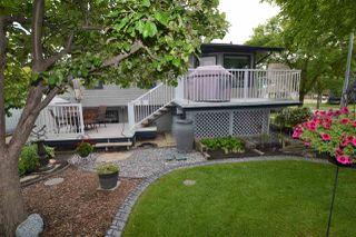 Photo 2: 40 LANGHOLM Drive E: St. Albert House for sale : MLS®# E4164458