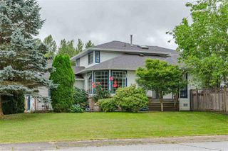 Photo 1: 12245 AURORA Street in Maple Ridge: East Central House for sale : MLS®# R2386141