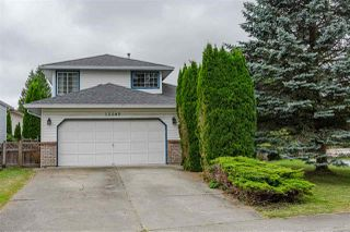 Photo 2: 12245 AURORA Street in Maple Ridge: East Central House for sale : MLS®# R2386141