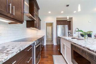 Photo 10: 11427 15 Avenue in Edmonton: Zone 55 House for sale : MLS®# E4165083