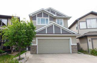 Photo 1: 11427 15 Avenue in Edmonton: Zone 55 House for sale : MLS®# E4165083