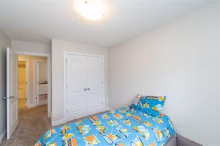 Photo 38: 11427 15 Avenue in Edmonton: Zone 55 House for sale : MLS®# E4165083