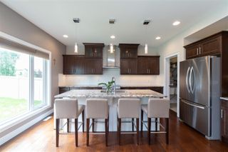 Photo 6: 11427 15 Avenue in Edmonton: Zone 55 House for sale : MLS®# E4165083