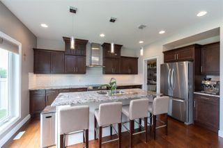 Photo 8: 11427 15 Avenue in Edmonton: Zone 55 House for sale : MLS®# E4165083