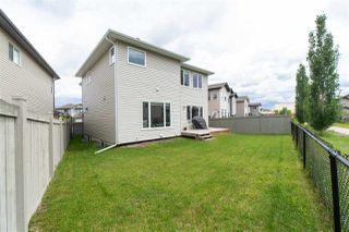 Photo 44: 11427 15 Avenue in Edmonton: Zone 55 House for sale : MLS®# E4165083