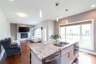Photo 12: 11427 15 Avenue in Edmonton: Zone 55 House for sale : MLS®# E4165083