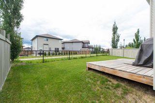 Photo 42: 11427 15 Avenue in Edmonton: Zone 55 House for sale : MLS®# E4165083