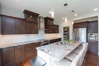 Photo 9: 11427 15 Avenue in Edmonton: Zone 55 House for sale : MLS®# E4165083