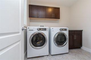 Photo 41: 11427 15 Avenue in Edmonton: Zone 55 House for sale : MLS®# E4165083