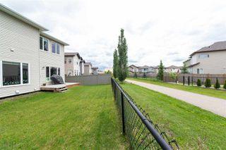 Photo 43: 11427 15 Avenue in Edmonton: Zone 55 House for sale : MLS®# E4165083