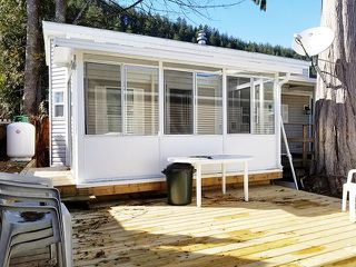 "Photo 12: 28 14600 MORRIS VALLEY Road in Mission: Lake Errock Manufactured Home for sale in ""TAPADERA ESTATES"" : MLS®# R2387825"