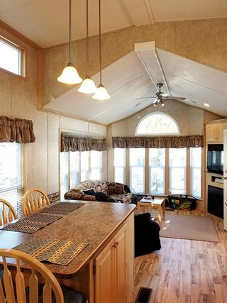 "Photo 5: 28 14600 MORRIS VALLEY Road in Mission: Lake Errock Manufactured Home for sale in ""TAPADERA ESTATES"" : MLS®# R2387825"