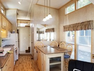 "Photo 3: 28 14600 MORRIS VALLEY Road in Mission: Lake Errock Manufactured Home for sale in ""TAPADERA ESTATES"" : MLS®# R2387825"