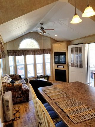 "Photo 6: 28 14600 MORRIS VALLEY Road in Mission: Lake Errock Manufactured Home for sale in ""TAPADERA ESTATES"" : MLS®# R2387825"