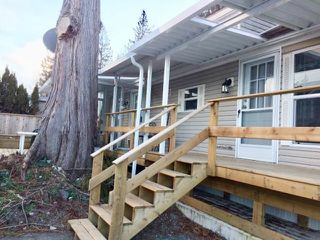 "Photo 2: 28 14600 MORRIS VALLEY Road in Mission: Lake Errock Manufactured Home for sale in ""TAPADERA ESTATES"" : MLS®# R2387825"