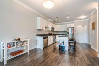 """Photo 4: 307 11580 223 Street in Maple Ridge: West Central Condo for sale in """"Rivers Edge"""" : MLS®# R2394806"""