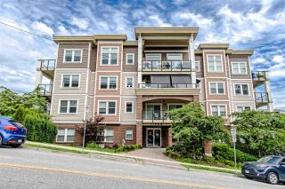 """Photo 19: 307 11580 223 Street in Maple Ridge: West Central Condo for sale in """"Rivers Edge"""" : MLS®# R2394806"""