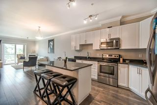 """Photo 3: 307 11580 223 Street in Maple Ridge: West Central Condo for sale in """"Rivers Edge"""" : MLS®# R2394806"""
