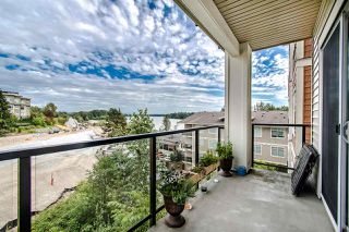 """Photo 17: 307 11580 223 Street in Maple Ridge: West Central Condo for sale in """"Rivers Edge"""" : MLS®# R2394806"""