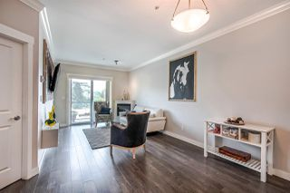 """Photo 7: 307 11580 223 Street in Maple Ridge: West Central Condo for sale in """"Rivers Edge"""" : MLS®# R2394806"""