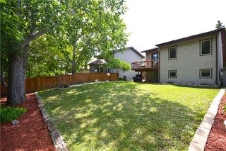 Photo 18: 88 High Point Drive in Winnipeg: All Season Estates Residential for sale (3H)  : MLS®# 1922670