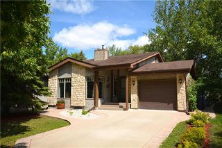 Photo 1: 88 High Point Drive in Winnipeg: All Season Estates Residential for sale (3H)  : MLS®# 1922670