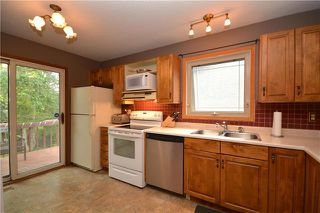 Photo 6: 88 High Point Drive in Winnipeg: All Season Estates Residential for sale (3H)  : MLS®# 1922670
