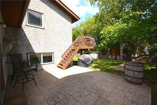 Photo 10: 88 High Point Drive in Winnipeg: All Season Estates Residential for sale (3H)  : MLS®# 1922670