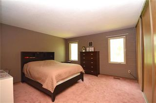 Photo 16: 88 High Point Drive in Winnipeg: All Season Estates Residential for sale (3H)  : MLS®# 1922670