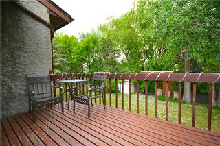 Photo 20: 88 High Point Drive in Winnipeg: All Season Estates Residential for sale (3H)  : MLS®# 1922670