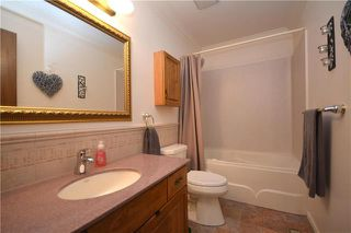 Photo 15: 88 High Point Drive in Winnipeg: All Season Estates Residential for sale (3H)  : MLS®# 1922670