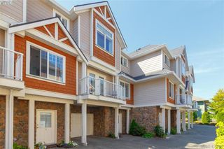 Photo 4: 3 2921 Cook St in VICTORIA: Vi Mayfair Row/Townhouse for sale (Victoria)  : MLS®# 823838