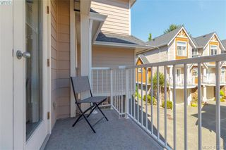 Photo 30: 3 2921 Cook St in VICTORIA: Vi Mayfair Row/Townhouse for sale (Victoria)  : MLS®# 823838