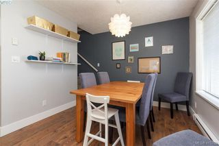 Photo 13: 3 2921 Cook St in VICTORIA: Vi Mayfair Row/Townhouse for sale (Victoria)  : MLS®# 823838