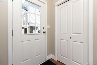Photo 6: 3 2921 Cook St in VICTORIA: Vi Mayfair Row/Townhouse for sale (Victoria)  : MLS®# 823838