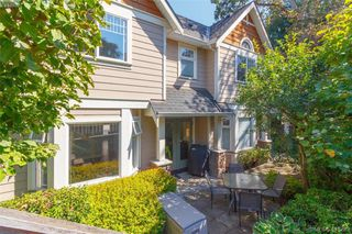 Photo 33: 3 2921 Cook St in VICTORIA: Vi Mayfair Row/Townhouse for sale (Victoria)  : MLS®# 823838