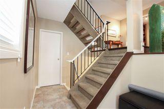 Photo 7: 541 WOODBRIDGE Way: Sherwood Park Townhouse for sale : MLS®# E4173539